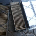 2000-2003 5thgen Nissan Maxima TYC 800114C2 Replacement Cabin Air Filter ($20.00)