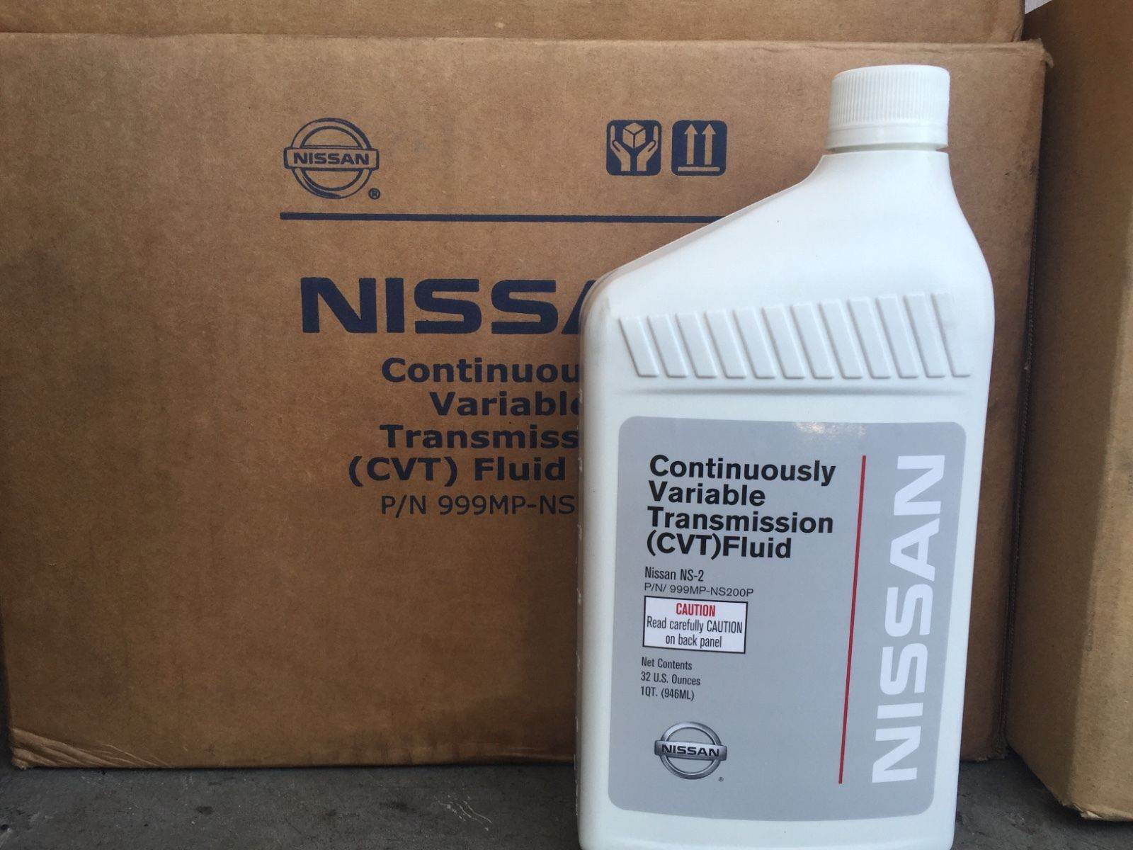 How to Change your 7thgen CVT Transmission Fluid (Drain/Refill)