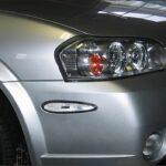 5thgen Nissan Maxima Side Marker Directional Mod