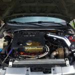 Caleb Anderson's 6-Speed Gen2 VQ35DE Turbo Nissan Altima (421WHP / 390TQ)