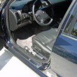 Maglite 4D Flash Light Installed on 5thgen Nissan Maxima