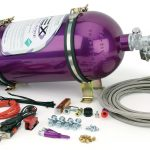 How to Install Zex Nitrous Kit