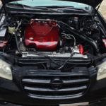 Shawn's AdminTuned 6-Speed Vortech Supercharged Gen2 VQ35DE 5thgen Maxima (461WHP)