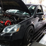 Shawn's 6-Speed Vortech Supercharged Gen2 VQ35DE Altima SE-R (521WHP)
