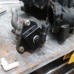 4thgen Nissan Maxima 00vi $10 IACV Adapter Plates