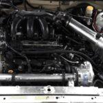 Rick's 2002 6-Speed Gen2 VQ35DE RIPP Supercharged 5thgen Nissan Maxima (436WHP / 360TQ)