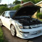 i2vicious2's 1995 5-Speed VQ35DE Swapped 4thgen Nissan Maxima