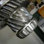 Comprehensive 4thgen Maxima 5-Speed Transmission Rebuild