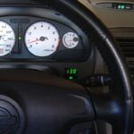 How to Install Flush Mounted Voltmeter Installation on 5thgen Nissan Maxima