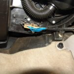 2002-2003 5thgen Nissan Maxima, No Low Blower Speeds - How to Replace Blower Resistor (EASY FIX)