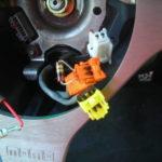 Swapping Aftermarket Steering Wheel in 6thgen Maxima (Air Bag Light Info) 1/2 Watt 2 Ohm resistor