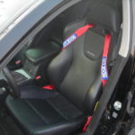 Swapping Aftermarket Seats in 6thgen Maxima (Air Bag Light Info) 1/2 Watt 4.7 Ohm Resistor