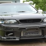 Euromaxima's Carbon Fiber Turbo 4thgen Maxima Build