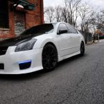 Ezkoncepts GTR Body Kit for 04-06 6thgen Maxima's