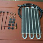 How to Install Transmission Cooler