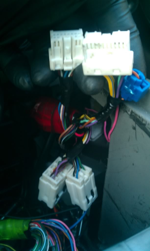 Where is my Vehicle Speed Sensor (VSS) Wire Located for