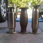 """240SX 3"""" Test Pipe Fitment on 5thgen Nissan Maxima (Perfect Fit)"""