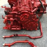 00-03 5thgen Transmission Installed on 2004 6thgen Maxima (4-Speed Automatic ONLY)