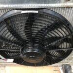 SPAL Fan Wiring Harness Relay for SPAL 16″ Puller Electric Fan 2024 CFM (Part # 30102049)