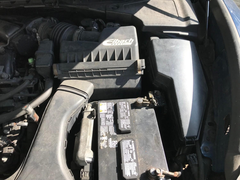 2009-2011 7thgen Nissan Maxima Electronic Steering Wheel