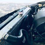5thgen Nissan Maxima Aluminum Radiator Upgrade (using 4thgen Radiator $100 Bucks)