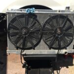 Installing Mishimoto Slim Fans into your 2004+ Nissan Maxima