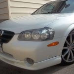 How to Convert 5th Gen to 5.5 Nissan Maxima Headlights V1