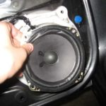 5.5 Gen Maxima Front Component and Rear Speaker Replacement