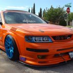 Miguel Arroyo's Supercharged N2O 4thgen