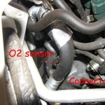 How to Replace and Install New 02 Sensors