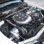Meximax's 6-Speed Vortech Supercharged VQ35DE 4thgen Maxima (443WHP / 379TQ)