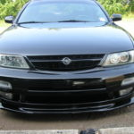 1995-1999 4thgen Nissan Maxima Bulb Chart