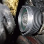 Infiniti J30 Idler Pulley Upgrade to Prevent Belt Shredding 450-8920 (For Vortech Supercharged Maximas)
