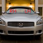 What Does the LH and RH on Car Parts Stand For?