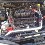 JAMAICANLOVRBOY's 1998 5-Speed Supercharged 4thgen Nissan Maxima