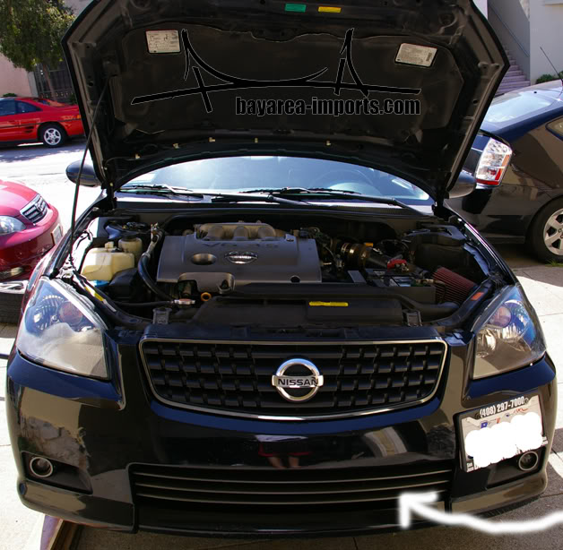 How to Drain and Refill Transmission Fluid on 6thgen Maxima