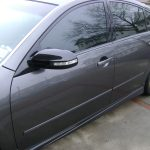 How to Install 7thgen Mirrors on 6thgen Maxima