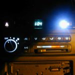 How to Install LEDs on Hazard/Defroster