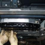 How to Install JWT Oil Pan Spacer on Nissan Engine (Oil Return Line, Oil Temp Sensor)