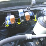 How to Perform 4thgen Nissan Maxima Fog Light Rewire Mod