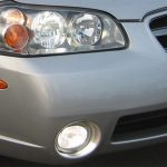 How to Replace Fog Light Bulbs