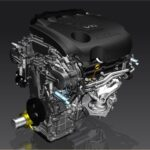 Gen3 VQ35DE Nissan Maxima Engine 2016+ (General Info / Facts)