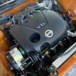 Ronny's 1999 Gen2 VQ35DE Built Auto Supercharged 4thgen Nissan Maxima