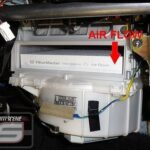 How to Change Cabin Filter on 2003-2008 Infiniti FX35
