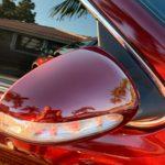 Cefiro A33 TDM Nissan Maxima Folding Mirror Pinout