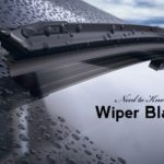 Nissan Maxima Wiper Blade Sizes Quick Reference