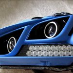 Gallery of 7thgen Maxima's with Customized Headlights