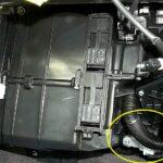 2000-2003 5thgen Nissan Maxima Blower Motor Amplifier/Resistor Replacement Procedure