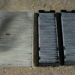 2000-2003 5thgen Nissan Maxima In Cabin Micro Filter Replacement Procedure