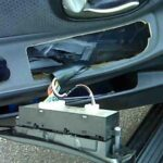 2002-2003 5thgen Nissan Maxima Power Window Auto-Up One Touch Function Fix